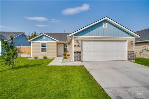 Photo of 16143 Settlement, Caldwell, ID 83607 (MLS # 98781615)