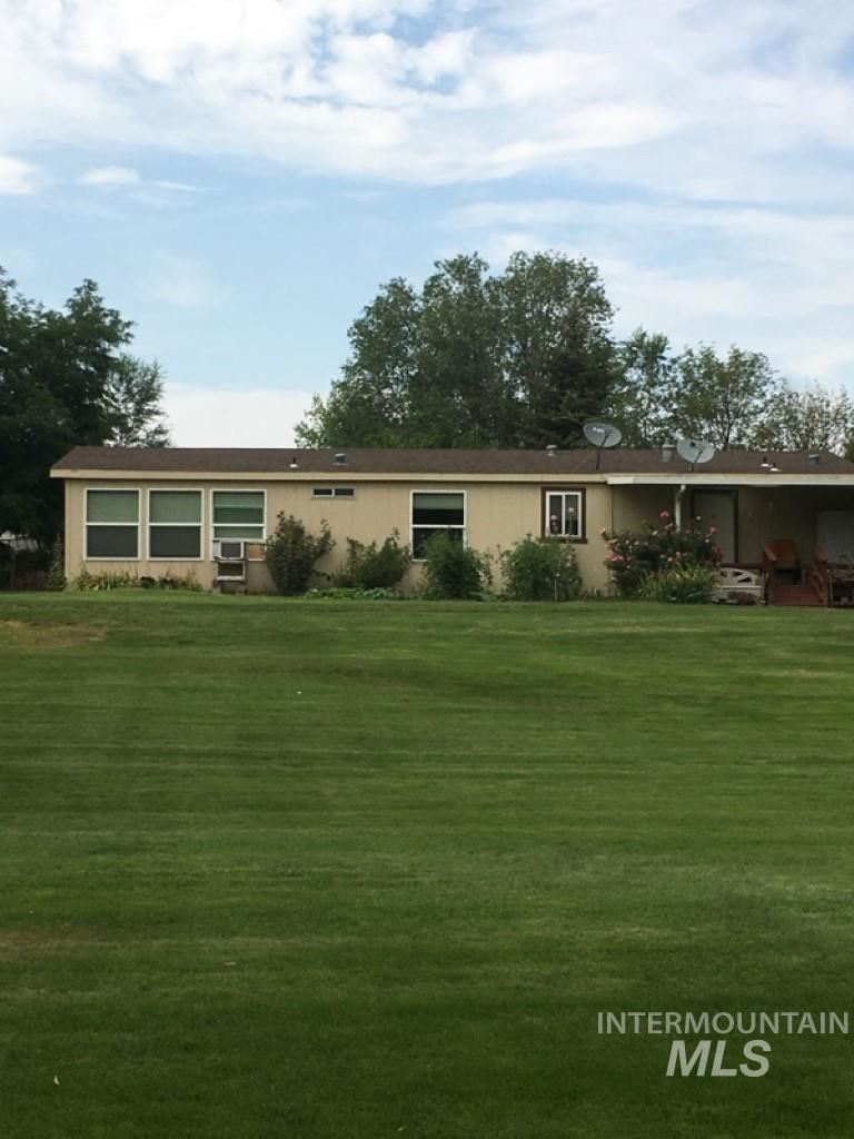 Photo of 1707 State Highway 46, Gooding, ID 83330 (MLS # 98811615)
