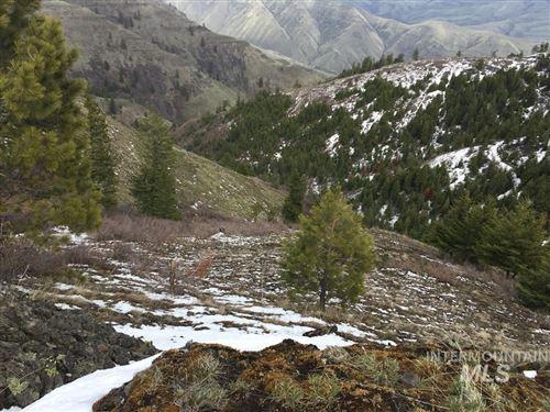 Photo of 94 S Pilgrim Ridge Rd, White Bird, ID 83554 (MLS # 98772616)