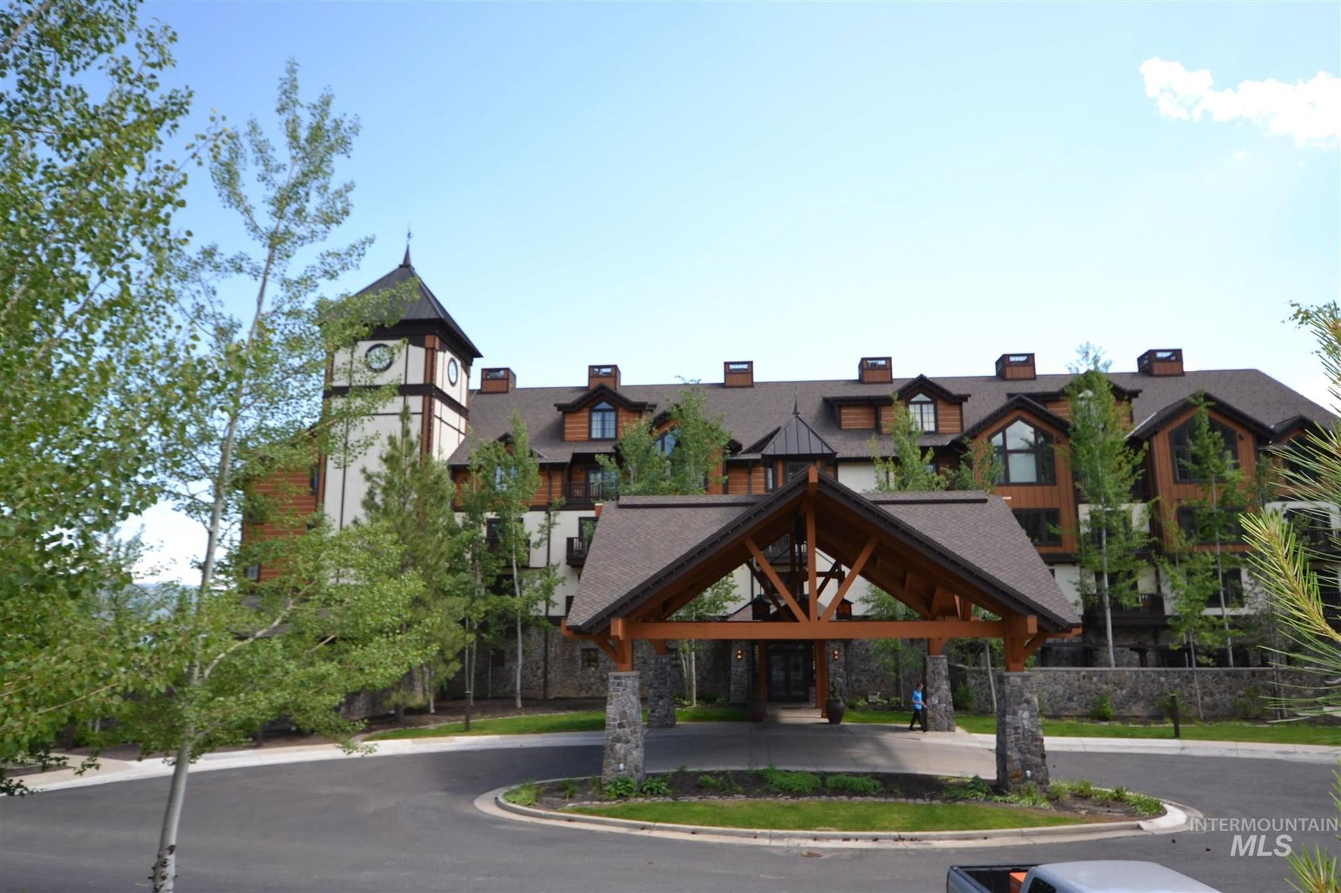 75 Arling Center Court #213, Donnelly, ID 83615 - MLS#: 98809616