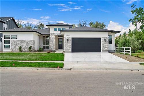 Photo of 8389 W Suttle Lake Drive, Boise, ID 83714 (MLS # 98809618)