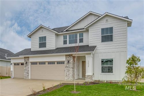 Photo of 8348 S Bogus Ridge St, Boise, ID 83716 (MLS # 98772619)