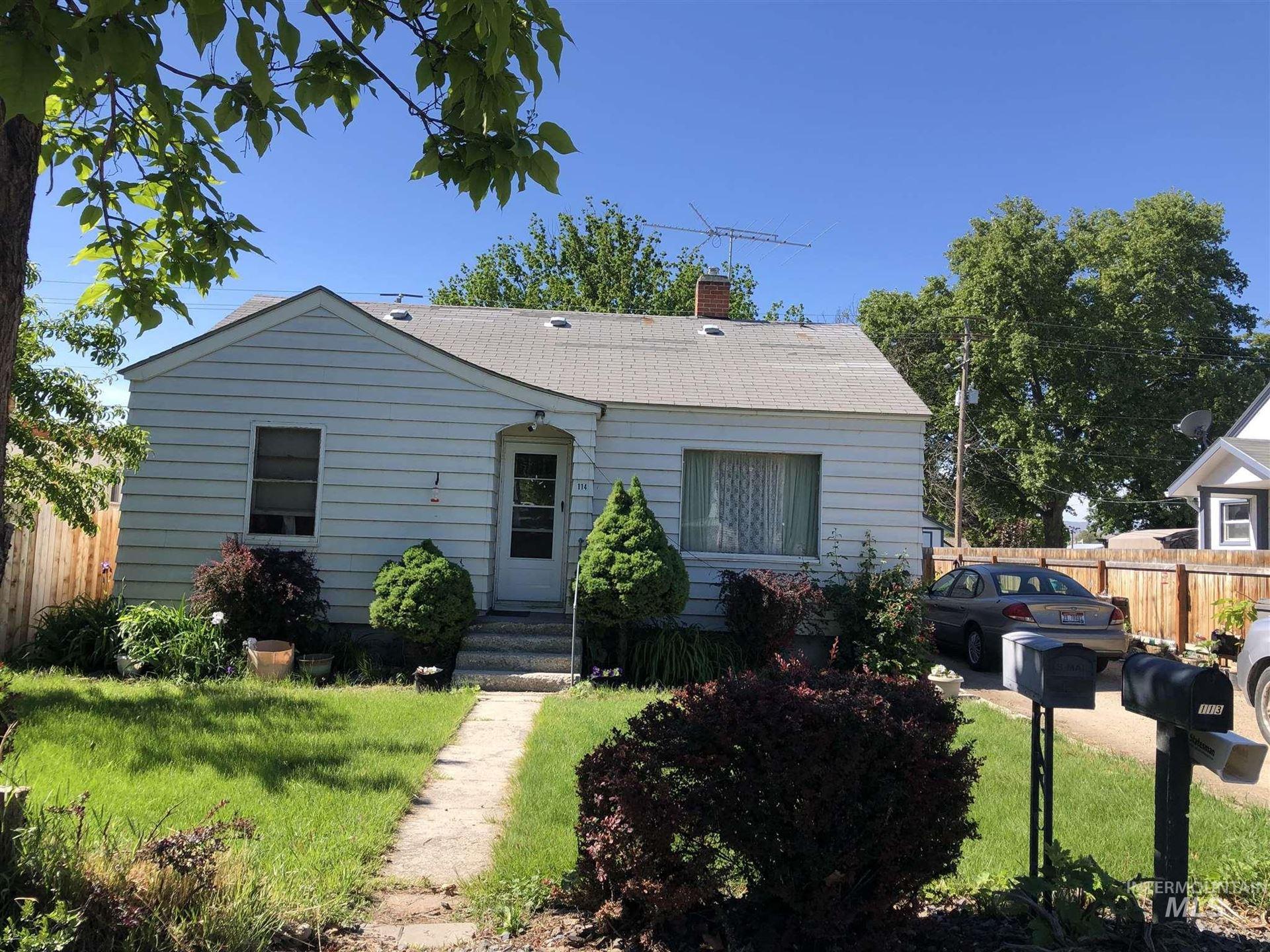 114 E Montana, Homedale, ID 83628 - MLS#: 98802619