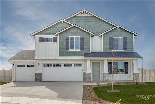 Photo of 8262 S Bogus Ridge St, Boise, ID 83716 (MLS # 98772620)