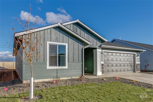 Photo of 6650 S Donaway Ave., Meridian, ID 83642 (MLS # 98784620)