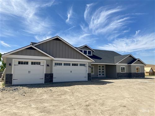 Photo of 20535 Blue Mountain Dr, Caldwell, ID 83607 (MLS # 98794620)