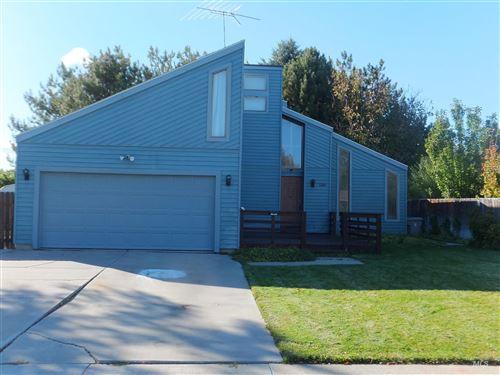 Photo of 1265 Owyhee Ct., Mountain Home, ID 83647 (MLS # 98822620)