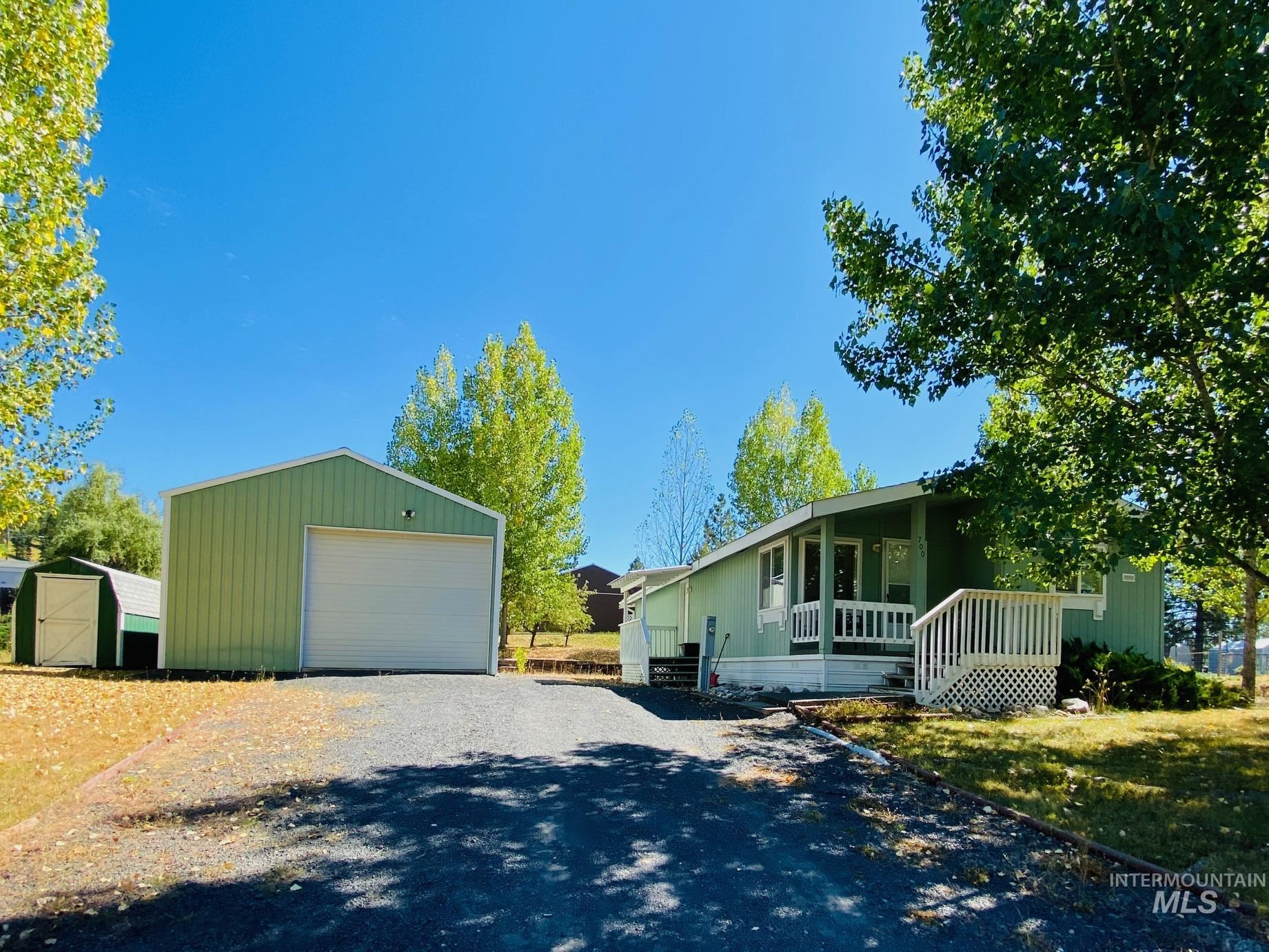 700 Division St, Deary, ID 83823 - MLS#: 98779620