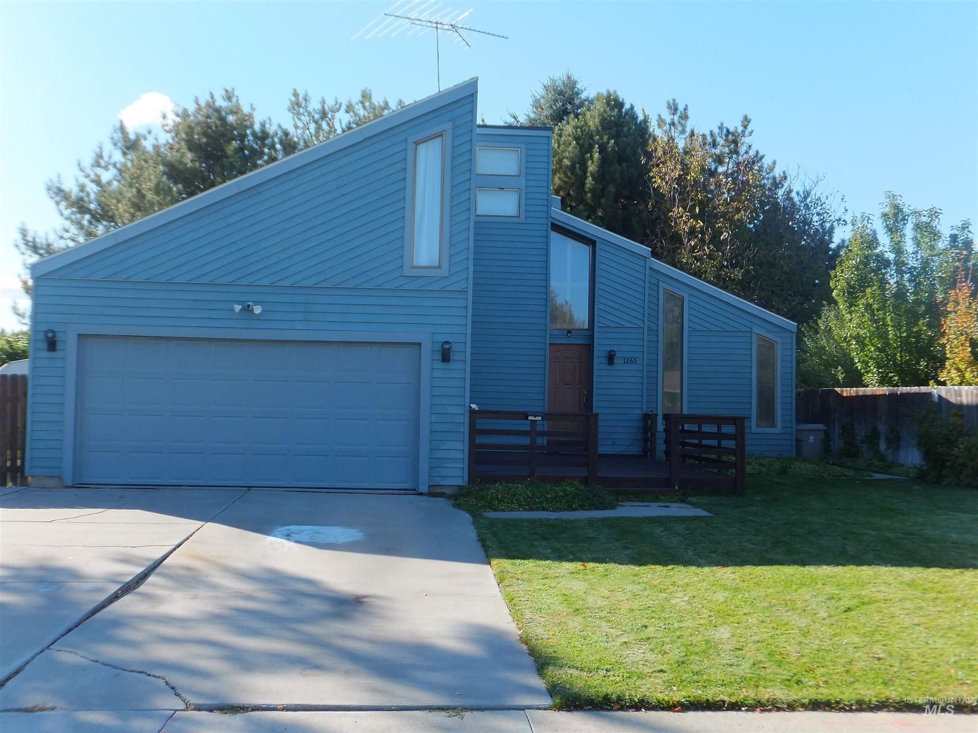 1265 Owyhee Ct., Mountain Home, ID 83647 - MLS#: 98822620