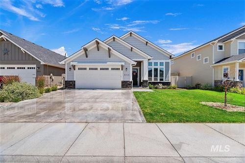 Photo of 9314 W thor drive, Boise, ID 83709 (MLS # 98772621)