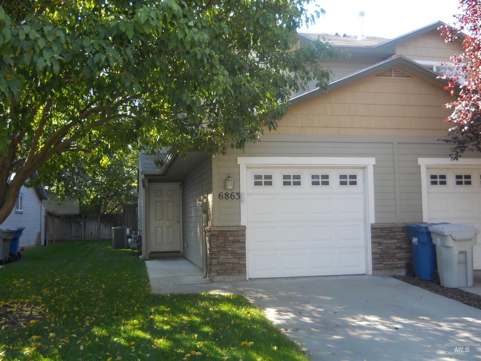 6863 W Preece, Boise, ID 83704 - MLS#: 98820621