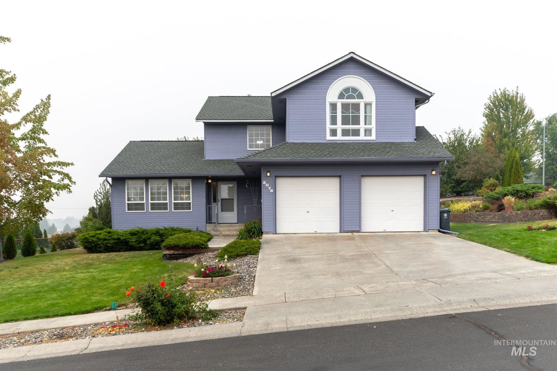 Photo of 2078 Damen St, Moscow, ID 83843 (MLS # 98781623)