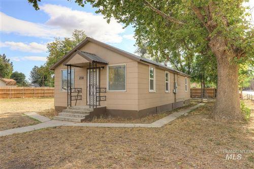 Photo of 231 California, Homedale, ID 83628 (MLS # 98822624)
