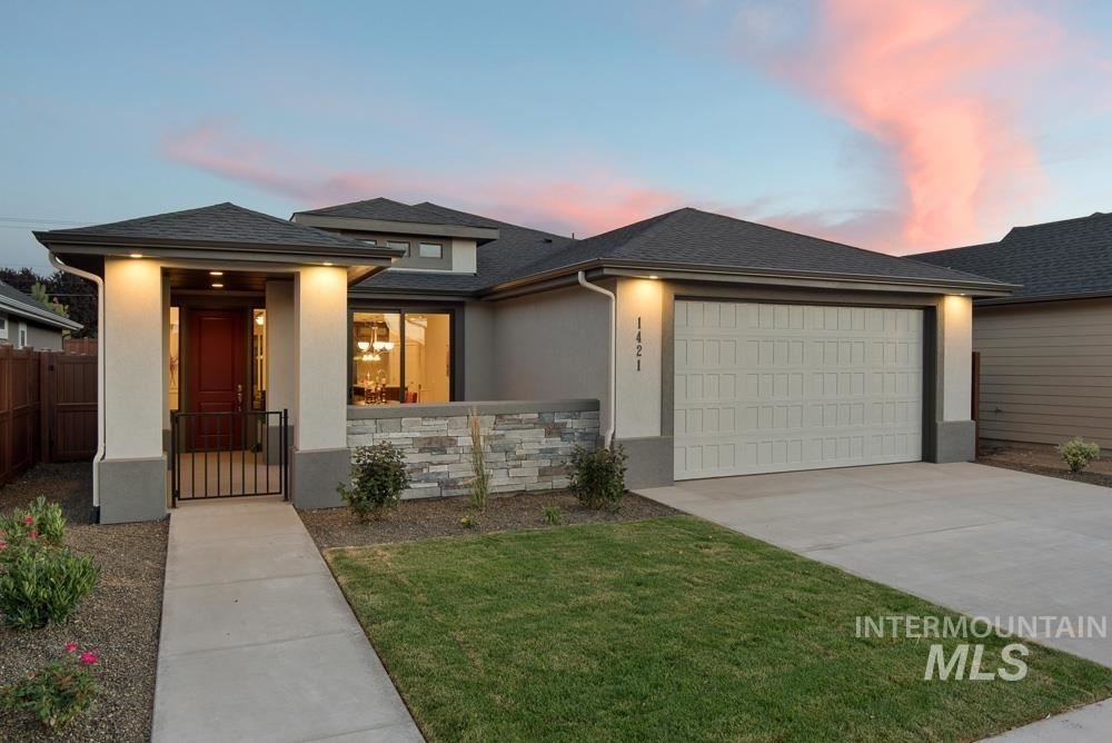 Photo of 12268 S Red Shouldered Hawk Lane, Nampa, ID 83686 (MLS # 98811624)