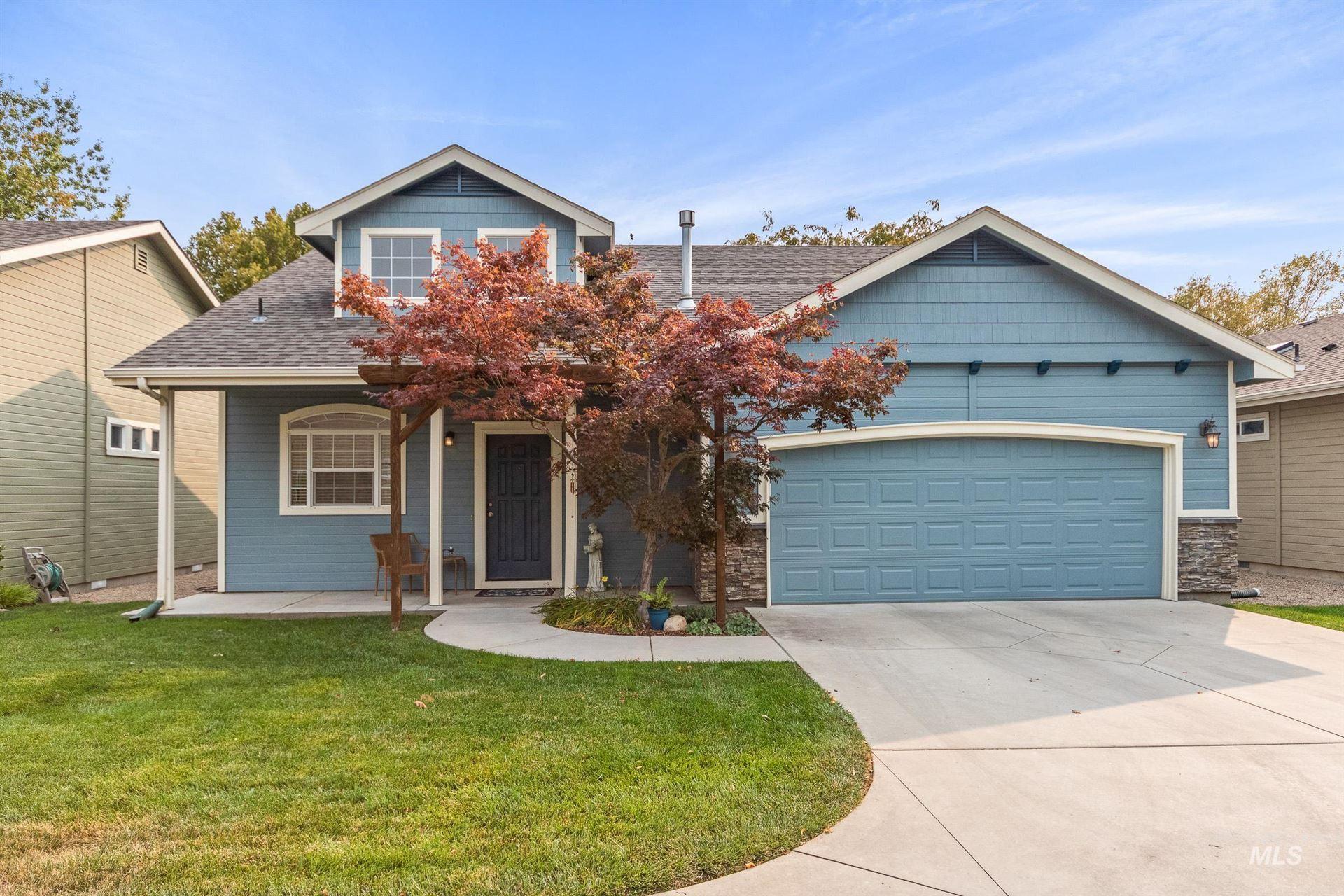 9257 W Olivia Street, Boise, ID 83704-9758 - MLS#: 98821624
