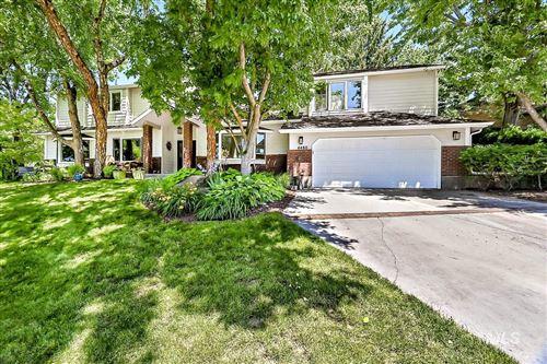 Photo of 4480 N Keldoon Ave., Boise, ID 83702 (MLS # 98807625)