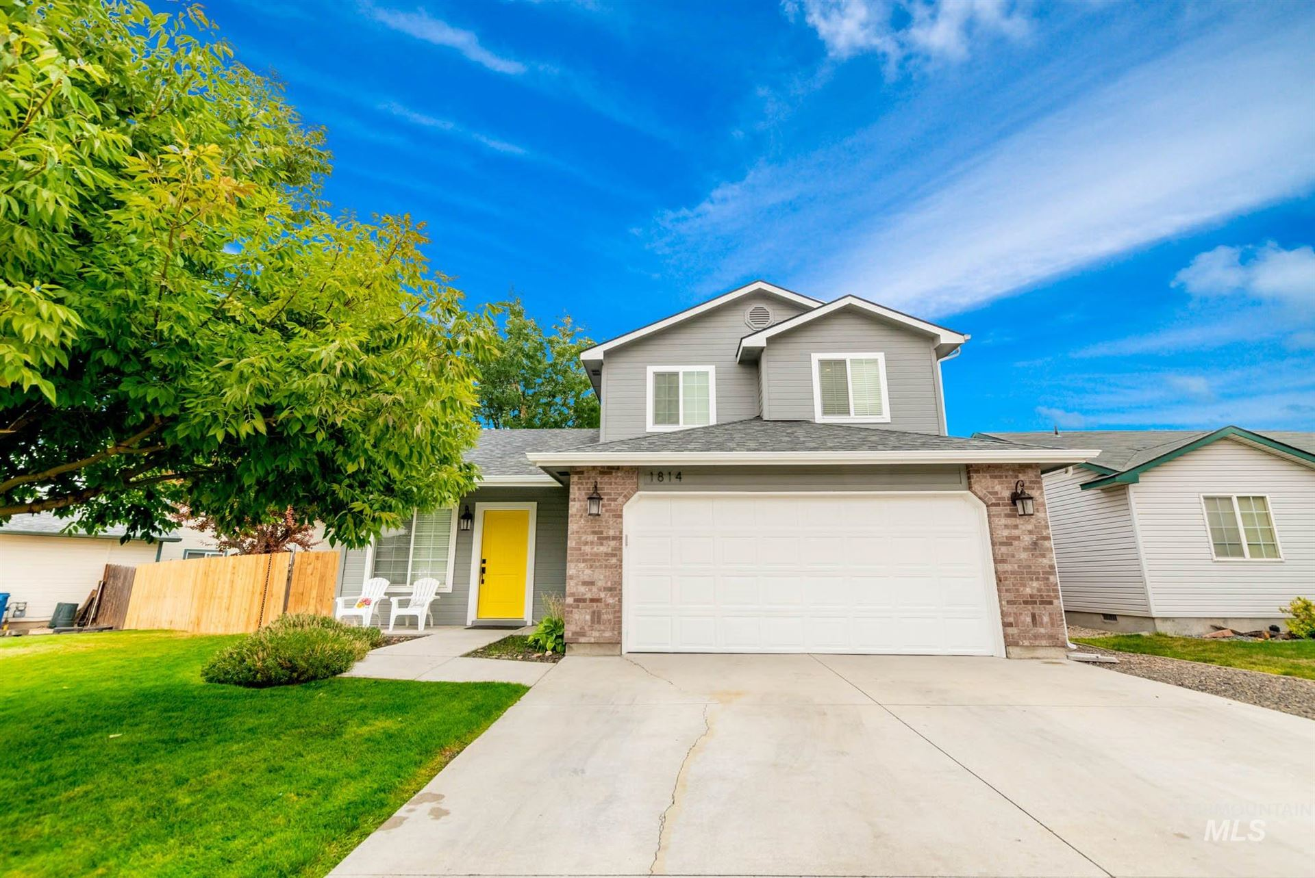 1814 S Candlewood Dr, Nampa, ID 83686 - MLS#: 98781626