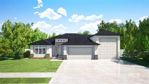 Photo of 1799 N Rockdale Ave, Kuna, ID 83634 (MLS # 98775628)