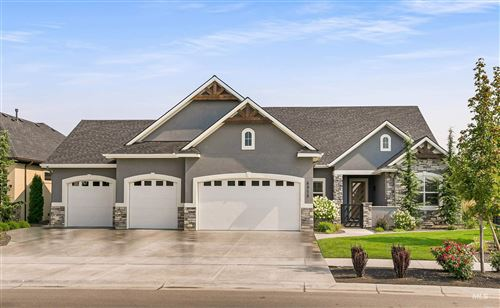 Photo of 6958 W Founders St, Eagle, ID 83616-7446 (MLS # 98813628)