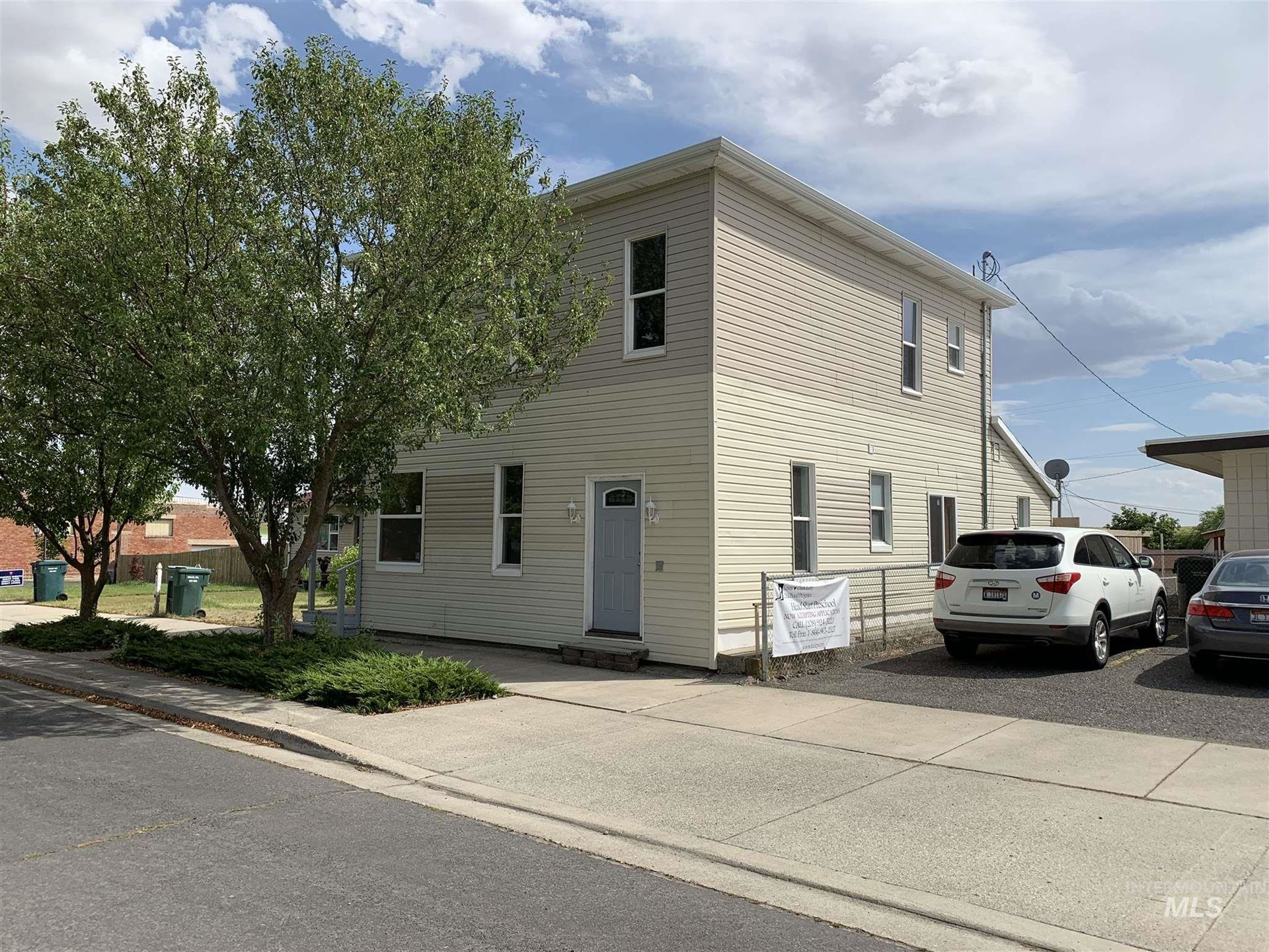 Photo of 207 W Main, Craigmont, ID 83523 (MLS # 98778628)