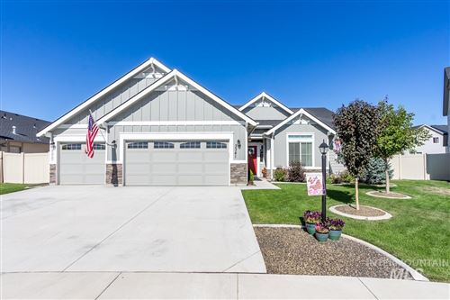 Photo of 3341 S Barletta, Meridian, ID 83642 (MLS # 98773629)