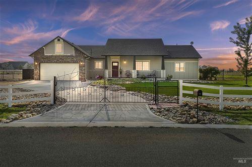 Photo of 12093 Ranchview Drive, Nampa, ID 83686 (MLS # 98818629)