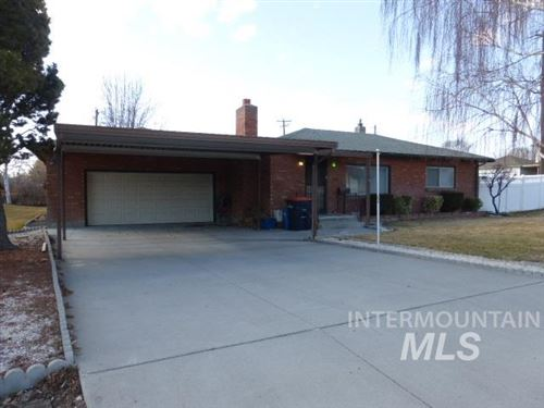 Photo of 191 Sunrise Blvd. N, Twin Falls, ID 83301 (MLS # 98757630)