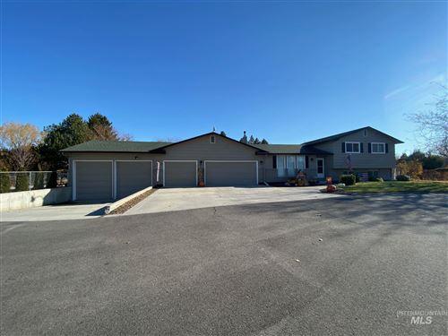 Photo of 30 S Weatherby, Meridian, ID 83642 (MLS # 98787630)