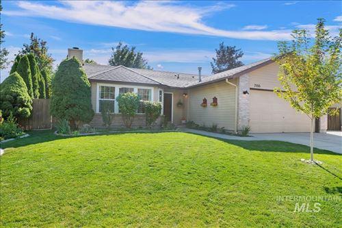 Photo of 7155 W Elm Brook Drive, Boise, ID 83714-000 (MLS # 98822630)