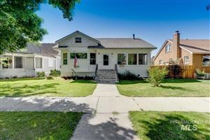 Photo of 415 13th Ave S, Nampa, ID 83687 (MLS # 98746631)