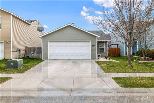 Photo of 9219 W Hearthside Dr., Boise, ID 83709 (MLS # 98799631)