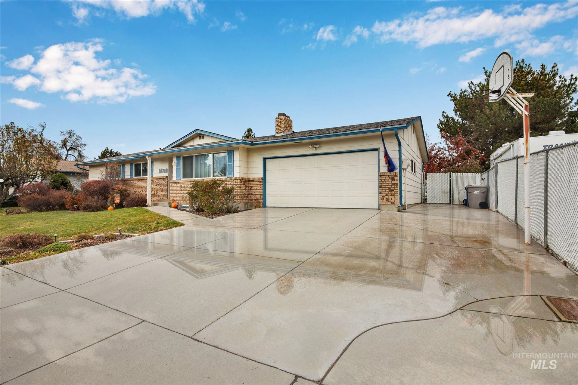 Photo of 10748 W Sandhurst Dr, Boise, ID 83709 (MLS # 98787631)