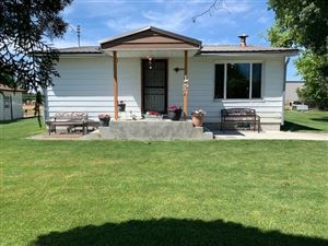 Photo of 500 W F Ave, Wendell, ID 83355 (MLS # 98737633)
