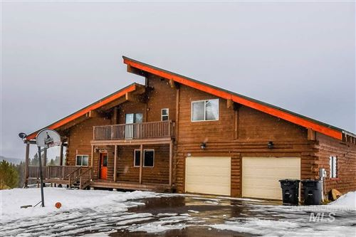 Photo of 43 Tranquility Ln, McCall, ID 83638 (MLS # 98762633)