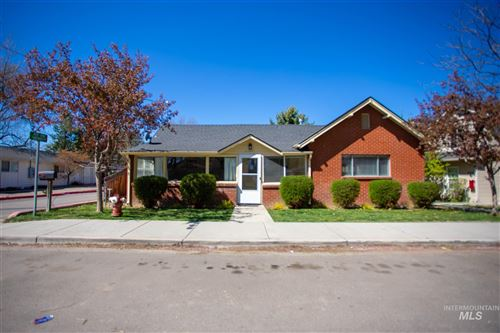 Photo of 2267 S Hervey St., Boise, ID 83705 (MLS # 98799633)