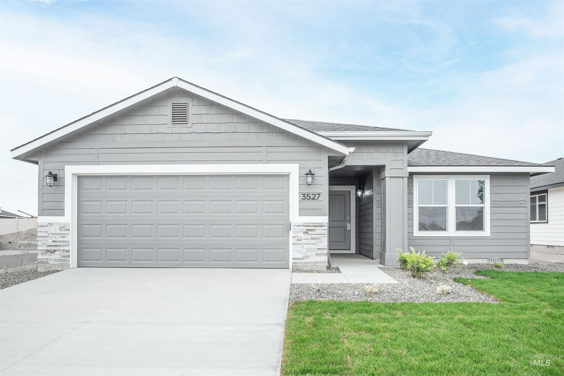 3527 W Remembrance Dr, Meridian, ID 83642 - MLS#: 98811633
