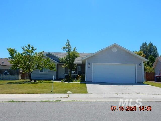 1134 Cortes Loop, Twin Falls, ID 83301 - MLS#: 98773634