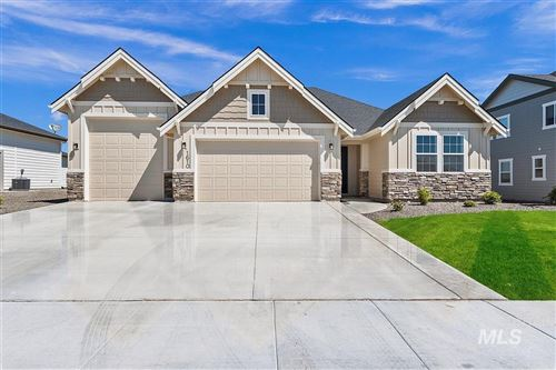 Photo of 1610 Fort Williams St, Middleton, ID 83644 (MLS # 98760635)