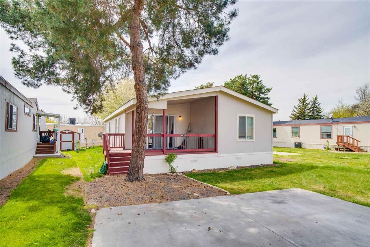 8633 W Irving Ln, Boise, ID 83704 - MLS#: 98757635