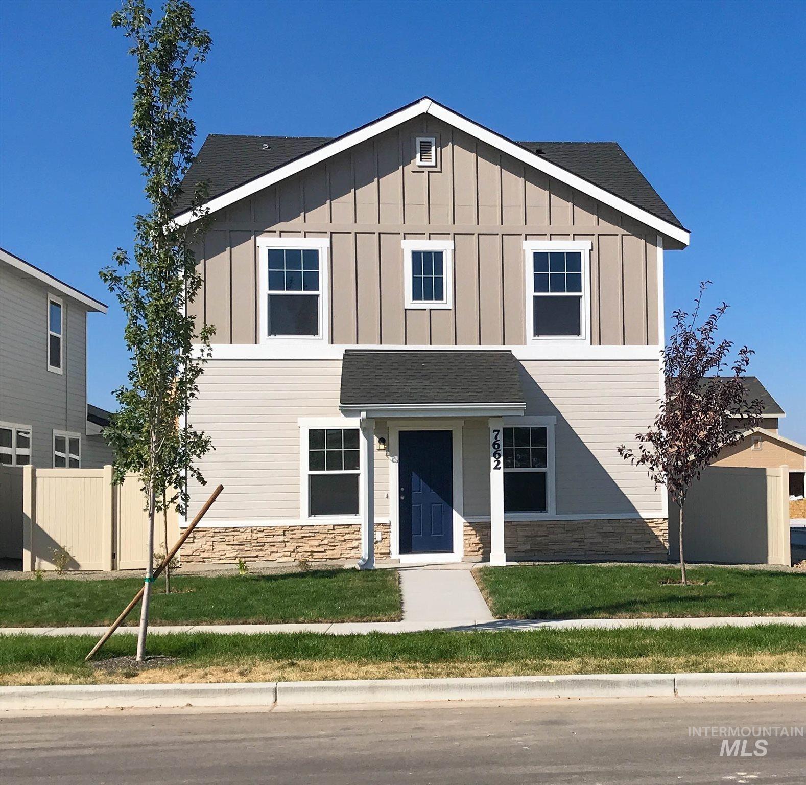 7662 S Sea Breeze Way, Boise, ID 83709 - MLS#: 98762636