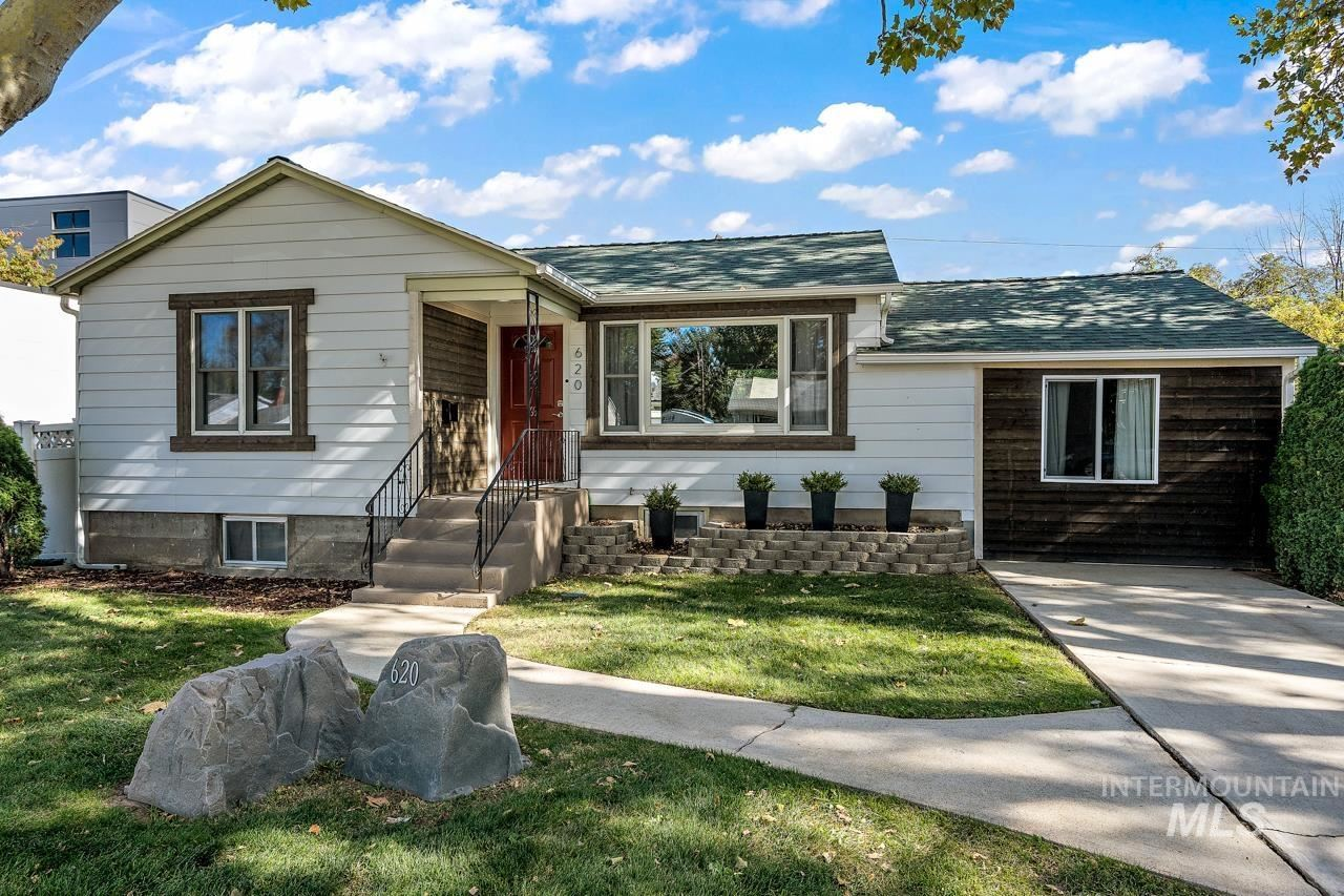 620 N Pond St, Boise, ID 83706 - MLS#: 98822636