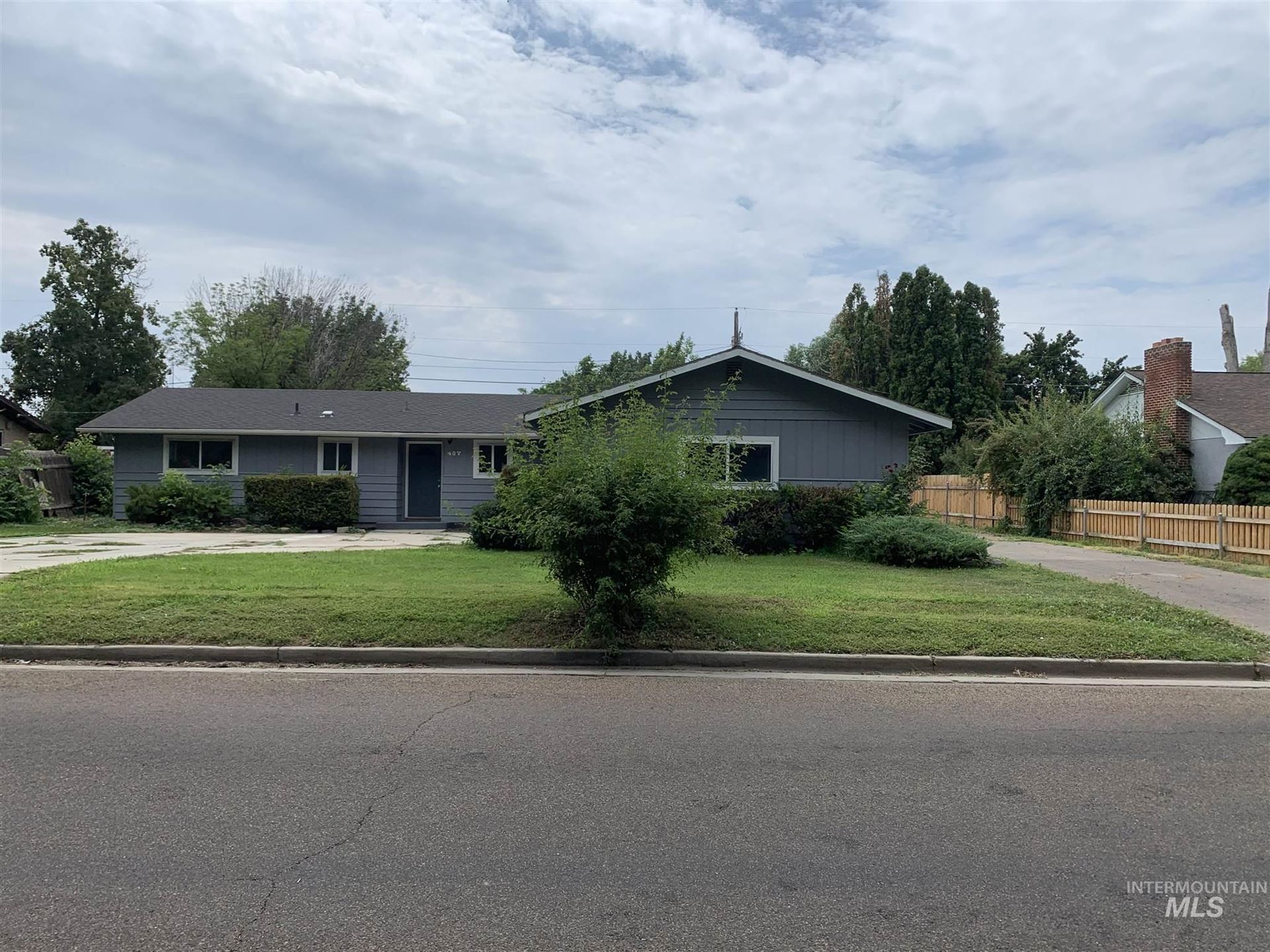 407 W Ash, Caldwell, ID 83605 - MLS#: 98813637