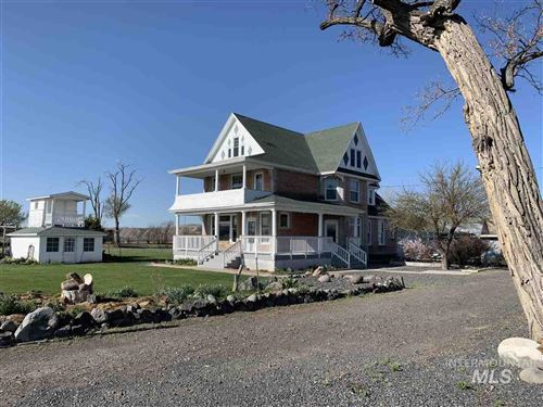 Photo of 2771 S 850 E, Hagerman, ID 83332 (MLS # 98745638)