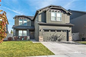 Photo of 3850 S Green Forest Ave, Boise, ID 83709 (MLS # 98749638)