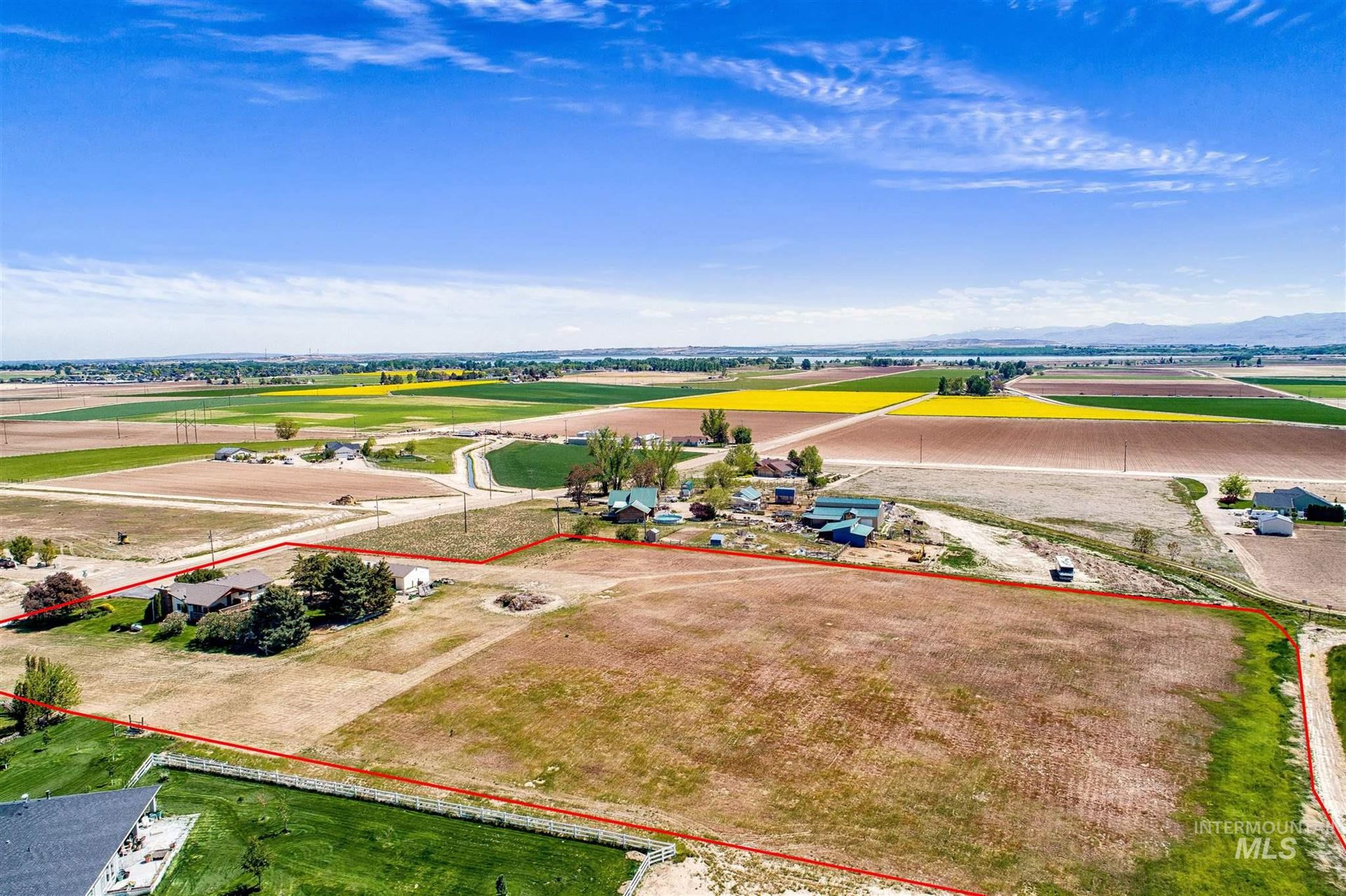 Photo of 16683 Wagner Rd, Caldwell, ID 83607 (MLS # 98803638)