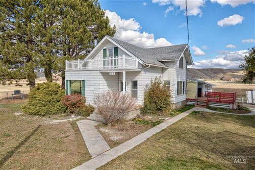 Photo of 148 Glascock Road, Weiser, ID 83672 (MLS # 98772639)