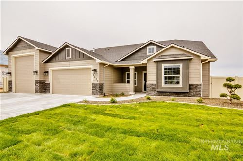 Photo of 215 E Pineville St, Caldwell, ID 83607 (MLS # 98781639)