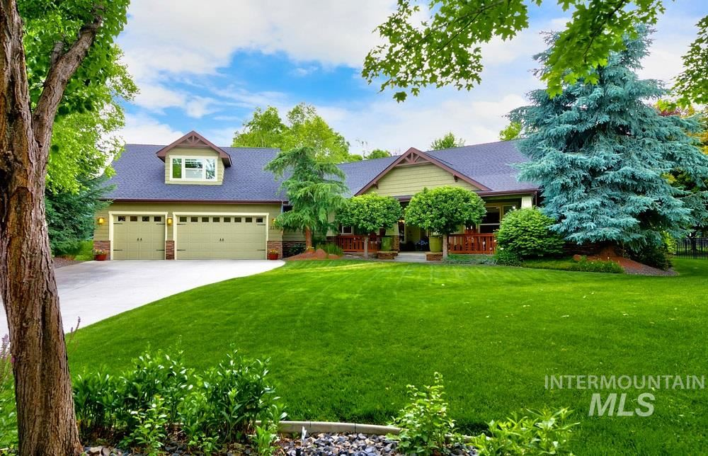 2272 W Forest Hill Ct, Eagle, ID 83616 - MLS#: 98770641