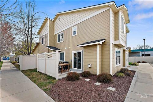 Photo of 11045 W Garverdale Ln #103, Boise, ID 83713 (MLS # 98799642)