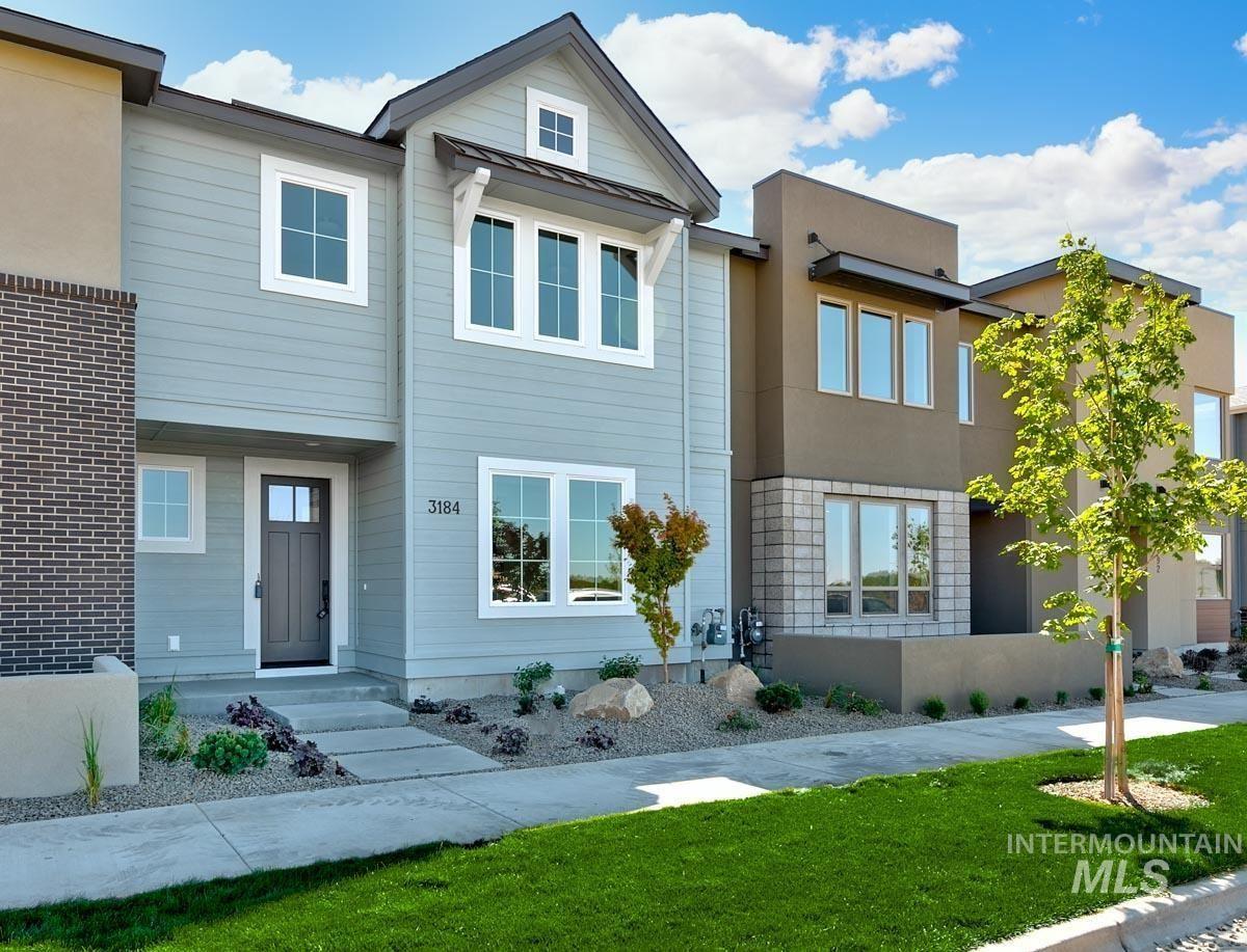 3184 S Barnside Way, Boise, ID 83716 - MLS#: 98818642